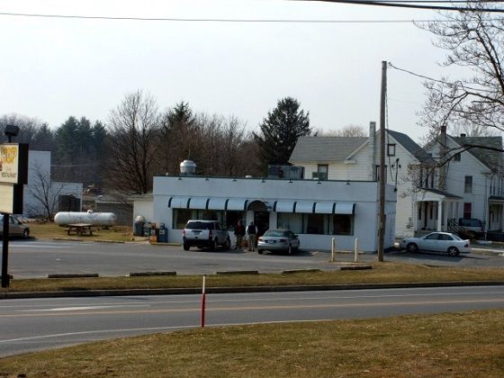 Own a business in the heart of the action, right by the entrance to Shippensburg University. Currently leased to a restaurant. http://www.rsrrealtors.com/news/325/investment-property-near-shippensburg-university-#commercialrealestate