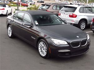 new offer   BMW : 7-Series 740i 740 i 7 series low miles 4 dr sedan automatic gasoline 3.0 l straight 6 cyl alpine  Price: $22322.22   Ends on : 2014-11-06 2...