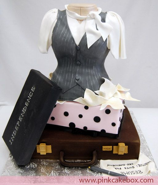Novelty Cakes | For additional information about the organization visit their website