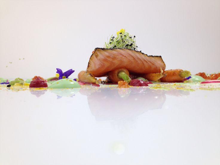 #foodstyling #chef #Bogdan #Alexandrescu #chefDexter #salmon #foodporm #porn #critics #cooking #studio74 #foodphotography #SabinMalisevschi #allrightsreservef