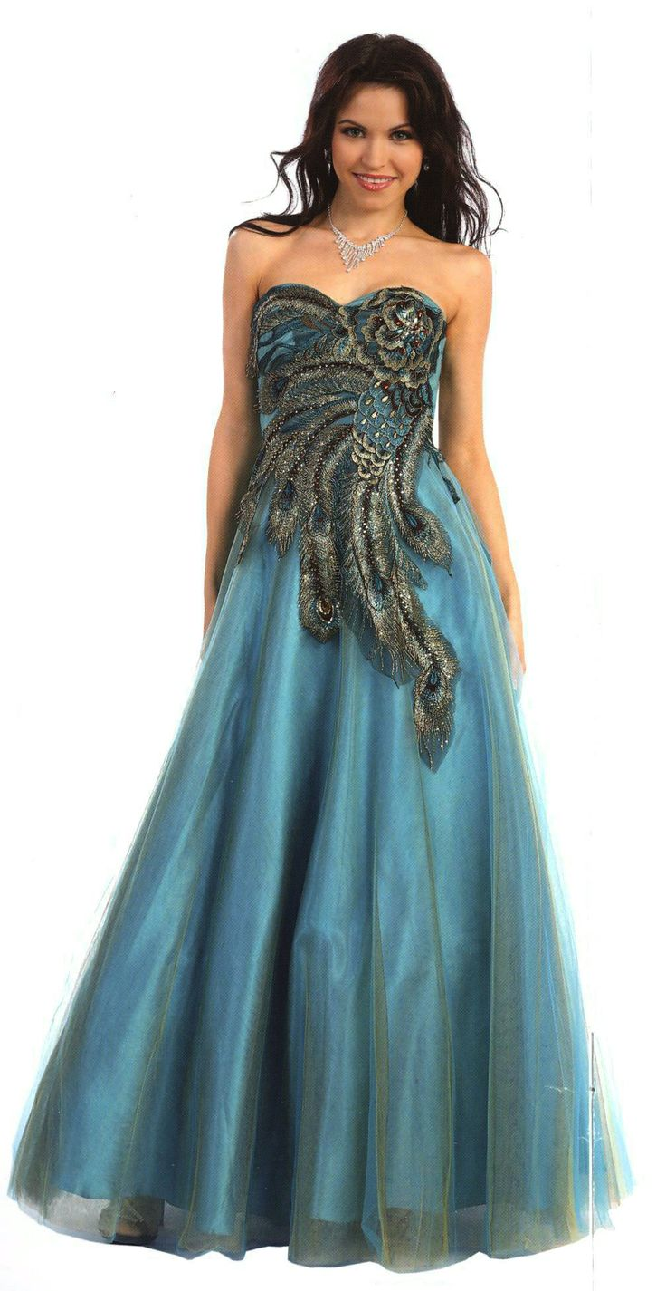 200 best Sweet 16 images on Pinterest | Party wear dresses, Bridal ...