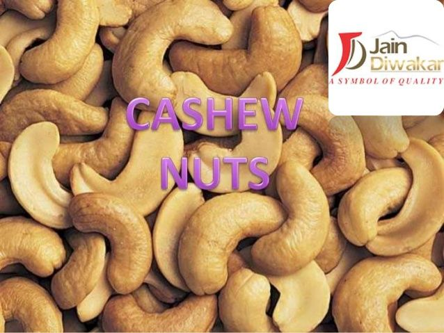 Watch out our latest Video on Cashew Manufacturers