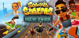 """Subway Surfers Android Game Description: This has getting popular day by day due to the unique graphics, amazing features and endless time of fun. This new game is the """"endless running"""" game for mobile that has been co-developed by the Kiloo, a well known private company that is based in the Denmark along with the SYBO Games. This game is mainly available on Android and the Windows Phone platforms."""