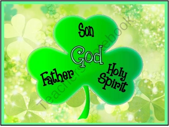 25 best st patrick day images on pinterest | ireland, patrick o, Powerpoint templates