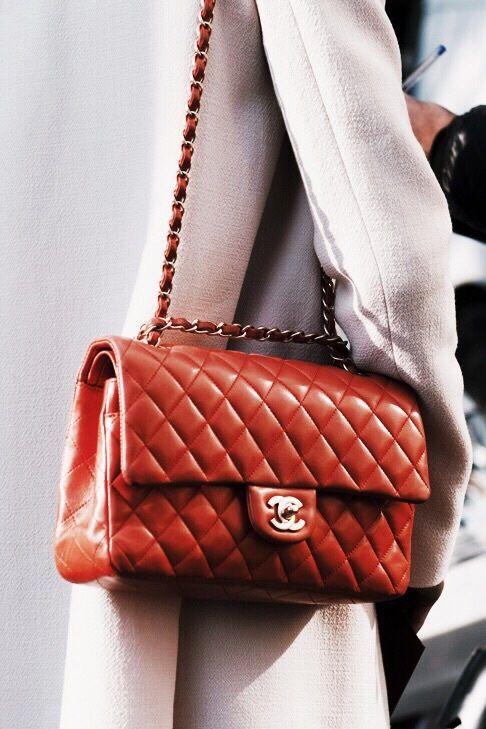 25+ best ideas about Chanel Handbags on Pinterest | Chanel ...