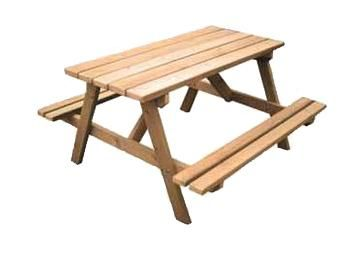 KP1001A - Piknik Masası   Piknik Masaları   Kent Ve Bahçe Mobilyaları   Şehir Mobilyaları   Doapark