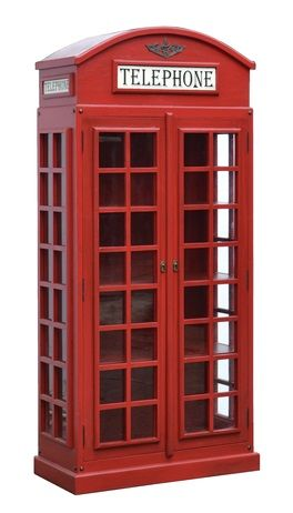 Is it a cupboard, a tardis or a telephone box ? Find out at ---   http://www.thealternativehighstreet.co.uk/furniture/4589736737