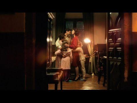 Conoce la historia que esconde 'El Guardián Invisible' con Marta Etura y Fernando González Molina - YouTube