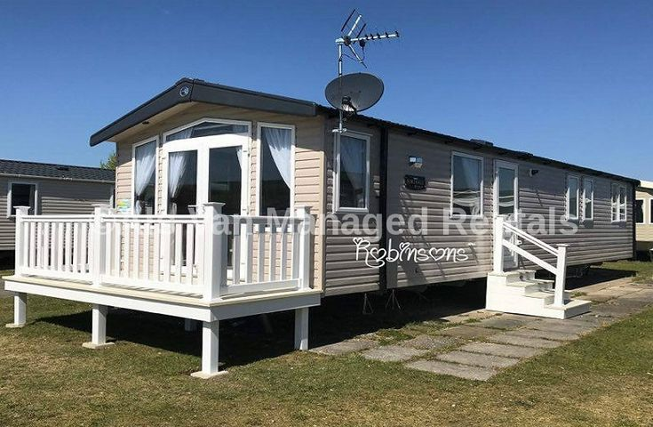 Book your 2018 holiday caravan at Presthaven Beach Resorts   #presthavenbeachresort #presthaven #beach #staticcaravanforhire #cherishedholidayhomes  Brand new 2017 seven berth caravan available for holiday lets at Presthaven Beach Resorts, Prestatyn, North Wales.  Close to the resort of Rhyl, Presthaven offers indoor and outdoor pools,