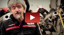 Aprilia Racing Team Presentation - Luigi Dall'Igna Interview #apriliaracing2013 #Aprilia #Racing #Team #presentation #preview #Jerez #test #motorbike #motorcycle