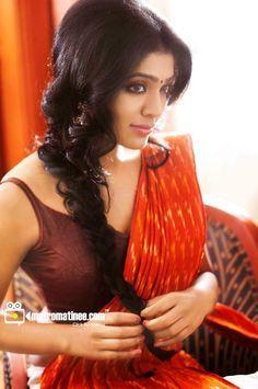 rima kallingal in cotton saree - Google Search