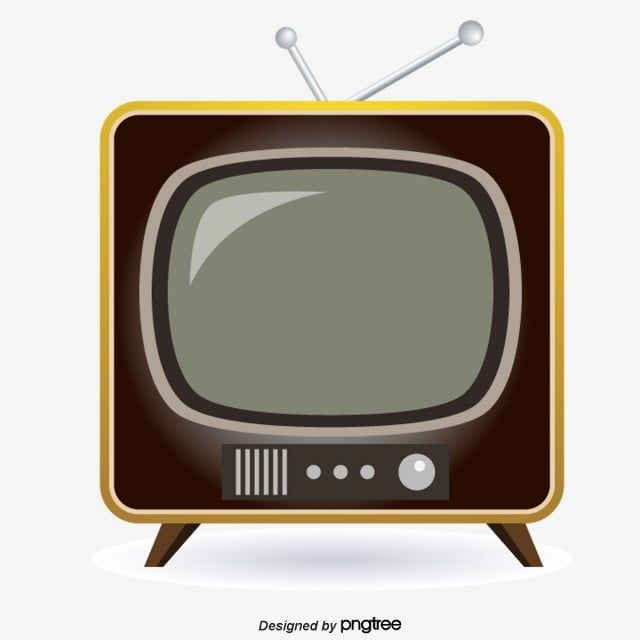 Retro Tv Retro Vector Tv Vector Tv Png And Vector With Transparent Background For Free Download Retro Vector Retro Tv Retro Background