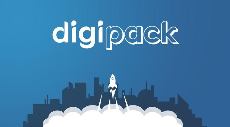 Vi premierer ut logo, nettside, foto og reklamefilm for over 300.000 for å hjelpe idéskapere, gründere og bedriftseiere å komme i gang med sin idé på nett.