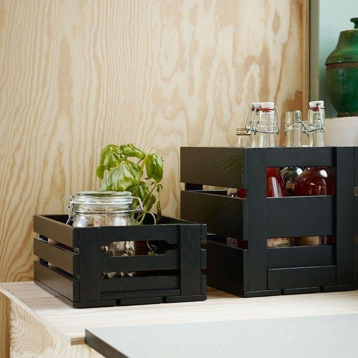 die besten 17 ideen zu wandregal schwarz auf pinterest regal schwarz metallbettrahmen und. Black Bedroom Furniture Sets. Home Design Ideas
