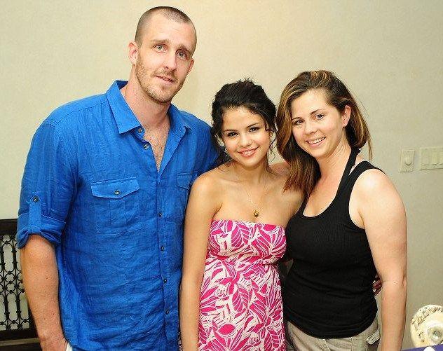 Selena Gomez Family Wikis