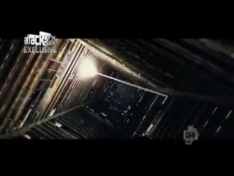 DREDD 3D 2012 Official Trailer Leaked