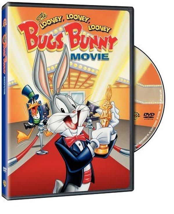 The Looney, Looney, Looney Bugs Bunny Movie (1981)