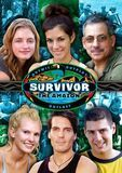 Survivor: Amazon [DVD], 26437248