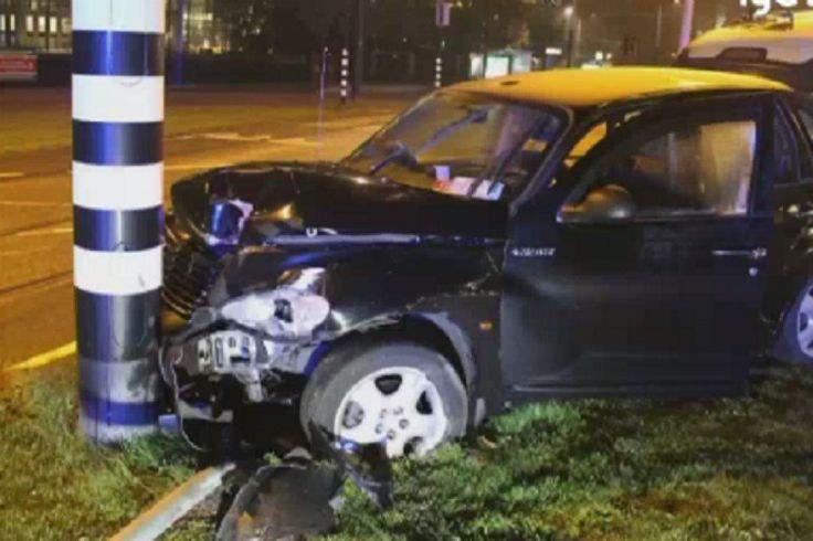 Sergio Agüero sans doute connu jeudi soir l'une des plus grosses peurs de sa vie. Embarqué dans un taxi à Amsterdam, l'attaquant argentin de Manchester City a été victime d'un accident de la route …