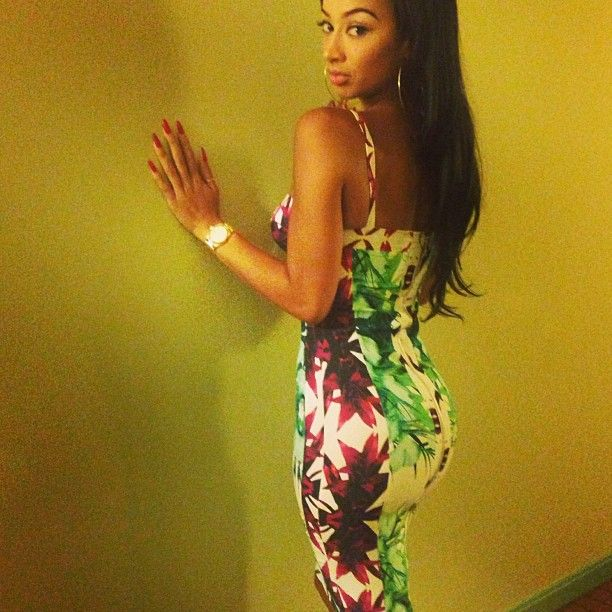 101 best the draya images on pinterest celebrities celebrity and dress by celebboutique southbeach draya micheletropical voltagebd Images