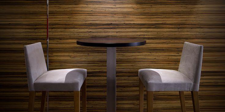 Comedor reservado. Reforma integral HIMOINSA Headquarters - Arquitania Business