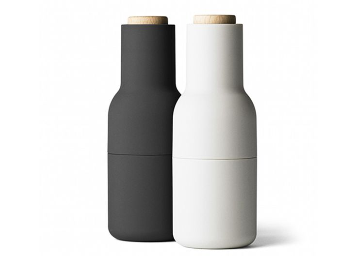 There is noquestion that the Bottle Grinder is the must have tabletop accessory for every fashionable home - but it's… Read More