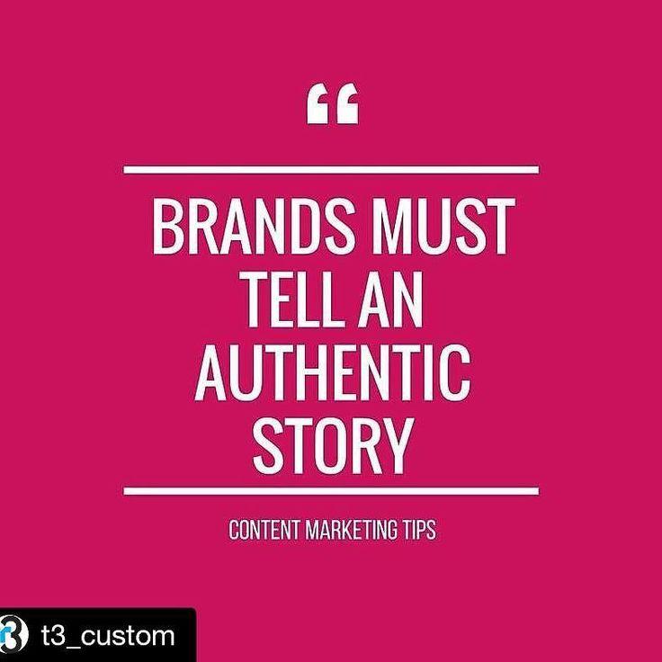 https://flic.kr/p/DgRprp   #Repost @t3_custom with @repostapp ・・・ Brands must tell an authentic story. Speak human. #seo #smm #socialmedia #sem#ppc #digitalmarketing #marketing #marketingquotes #smallbusiness #business #businessowner #businessownerlife #entrepreneur #entrepreneurli