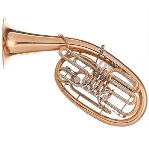 Bb/F Wagner Tuba Hans Hoyer 4826G-L
