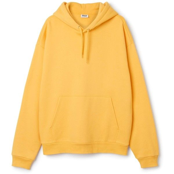 Big Hawk hood ❤ liked on Polyvore featuring tops, hoodies, yellow hoodie, drawstring hoodie, oversized hooded sweatshirt, yellow hooded sweatshirt and yellow hoodies