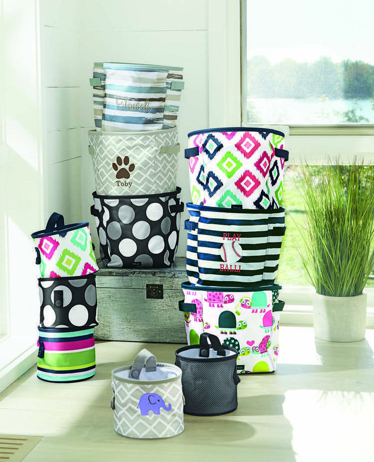 Brand new thirty one catalog. 2017. Spring 2017 catalog. Thirty one. Mini organizing bins. Candy corner. Oh snap bin. Organization. Organization with thirty one.