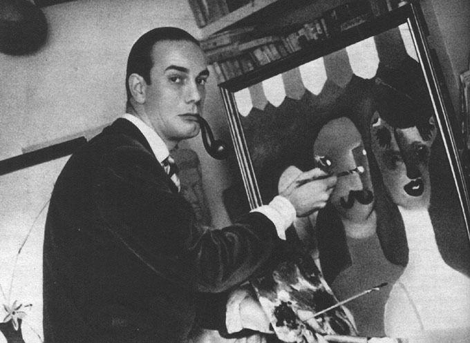 Camilo Jose Cela (1916-2002)