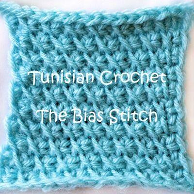 The Bias Stitch