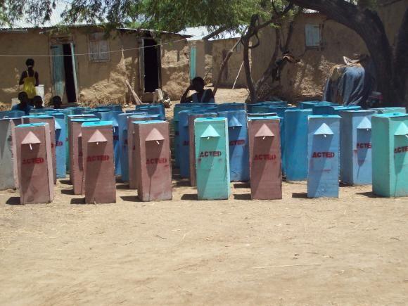 Les filtres à sable : une réponse durable aux enjeux de l'eau potable en Haïti | ACTED
