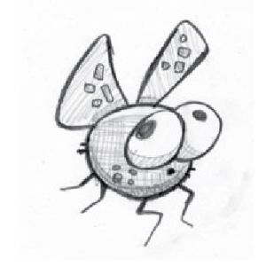 Easy Pencil Drawings For Beginners Next I Use The Pen Tool To