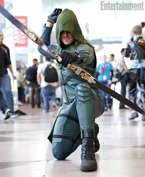 Best Cosplay Ideas For Comic Con
