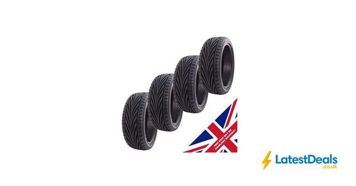 4 X 195/50/15 R15 82V Toyo Proxes T1-R (T1R) Road/Track Day Tyres, £131.81 at ebay