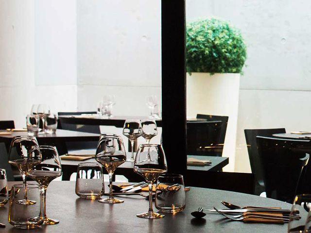 Restaurant atypique LYON - Le Kos-i Lyon