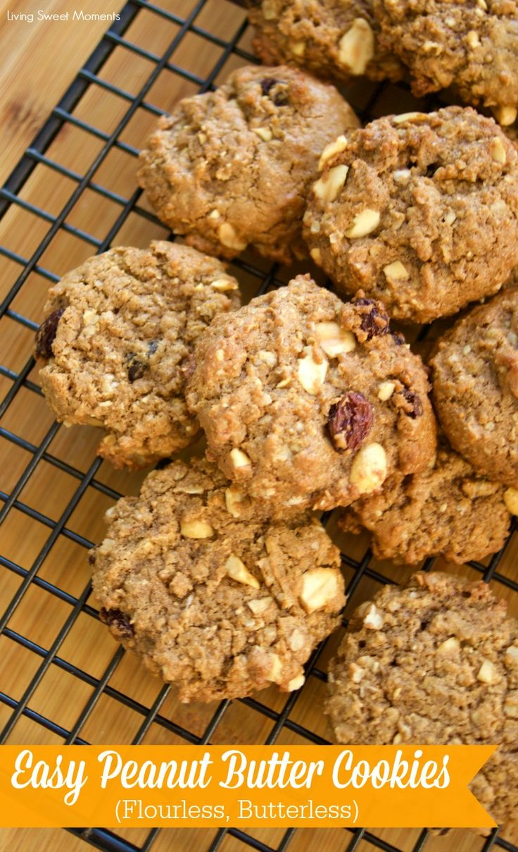 Easy Peanut Butter Cookies recipe: 3/3*, tasty and very easy to make! used chunky peanut butter and semi sweet chocolate chips in place of salted peanuts. Added cocoa powder w/dry ingredients since it didn't state in recipe. Cut recipe in half, baked 11 mins. Great leftover. Yield: 9 med-large cookies Made 3/17/17