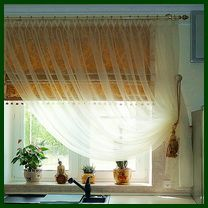 Картинки по запросу римские шторы и тюль на кухню