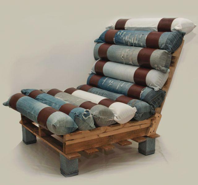 120 besten jeans bilder auf pinterest bastelarbeiten basteln und blaue jeans. Black Bedroom Furniture Sets. Home Design Ideas