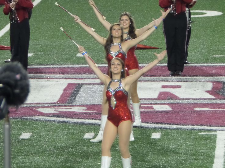 Sylacauga High School Majorettes | Majorette uniforms ...