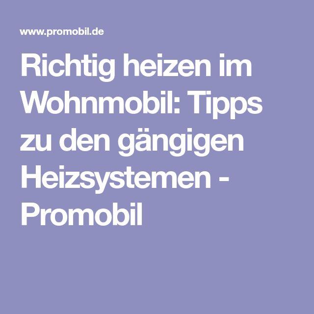 21 best wohnmobil images on Pinterest | Wohnmobil, Campingbus und ...