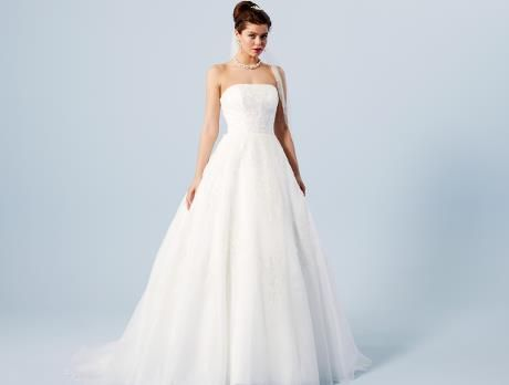Bridalgowns and accessories from danish bridalhouse LILLY