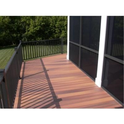 64 Best Images About Patio Porches And Decks On Pinterest Railing Design