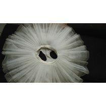 Tutú De Ballet Blanco