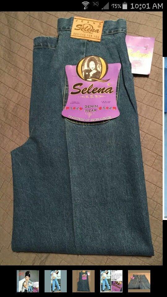 Selena etc jeans
