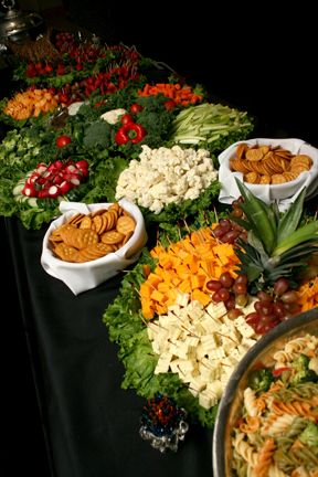 Soul Food Wedding Buffet Menu | We would enjoy talking to you at your convenience, so please call us ...
