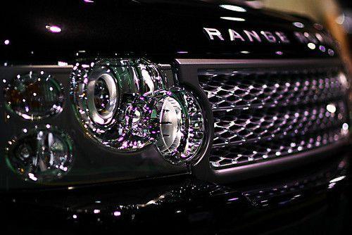 Range Rover <3