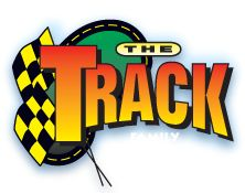 """The Track - Family Fun Park - Buy 2 Rides - Get 1 Free! Valid on single rides. Coupon good for entire group. """"Bar Code 2074"""" Valid on single rides. Coupon good for entire group. 865-453-4777 Traffic Light #3 - Pigeon Forge, TN www.pigeonforgetrack.com   Expires 12/31/2013 12:00:00 AM."""