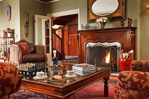 Top 10 Canada B&B of 2013 | Abbeymoore Manor Bed and Breakfast Inn - Victoria, BC